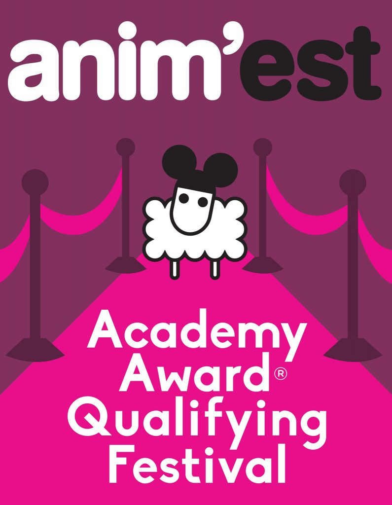 Animest- a qualifier for the Academy awards®!